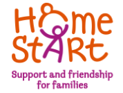 Home-Start High Peak